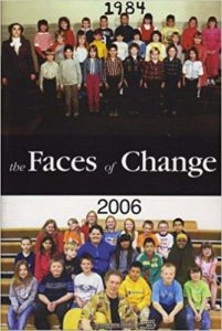 The Faces of Change