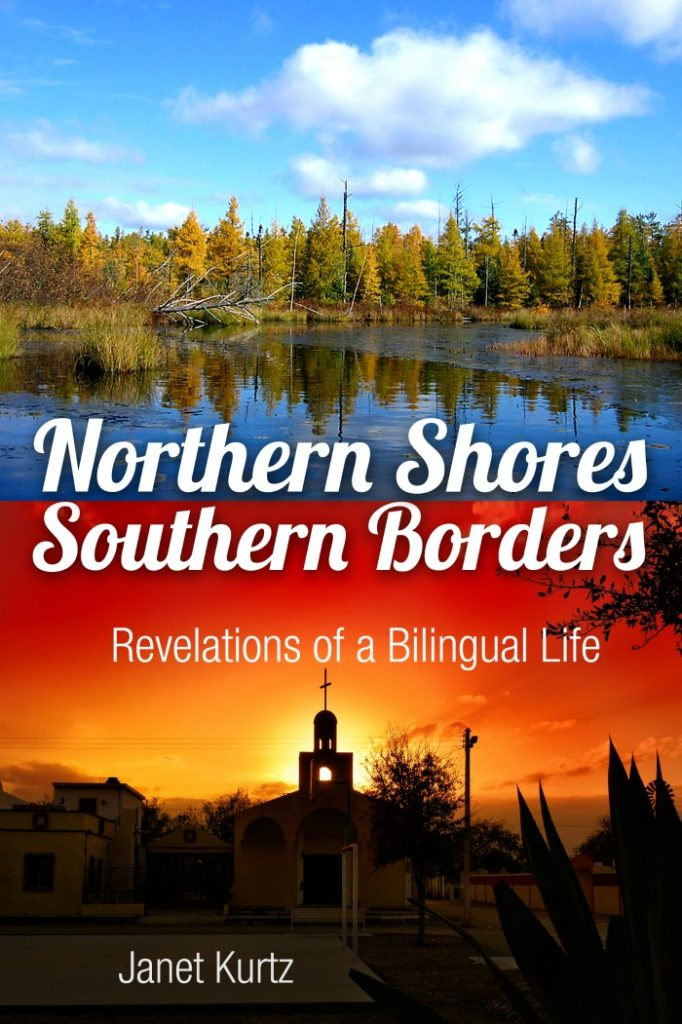 Northern Shores Southern Borders