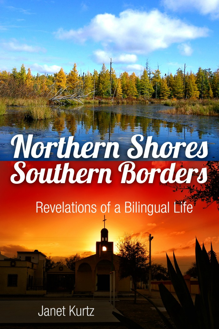Northern Shores – Southern Borders by Jan Kurtz