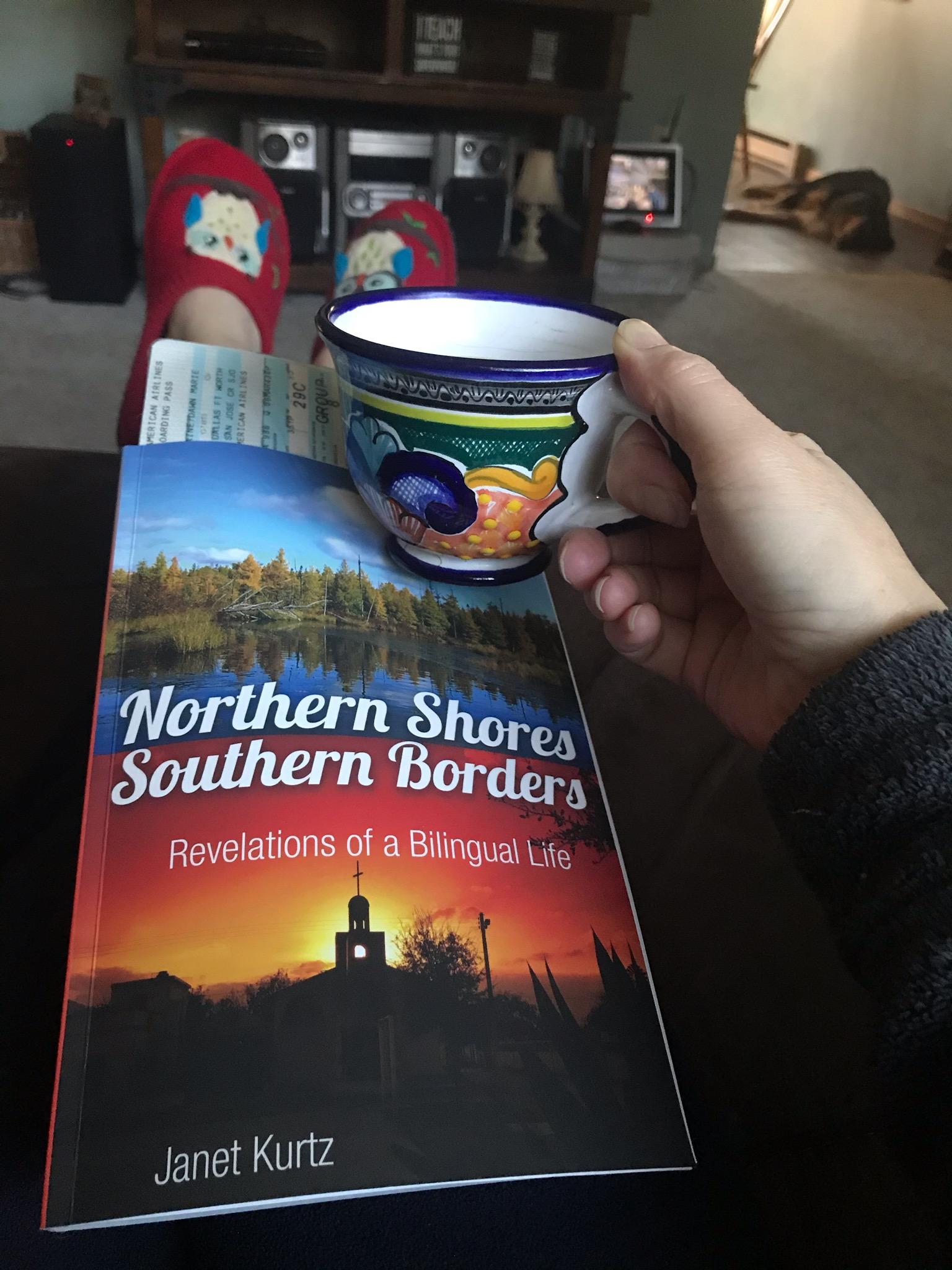 Dawn M. Reads