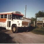 Jubilee Partners' Overground RR Bus